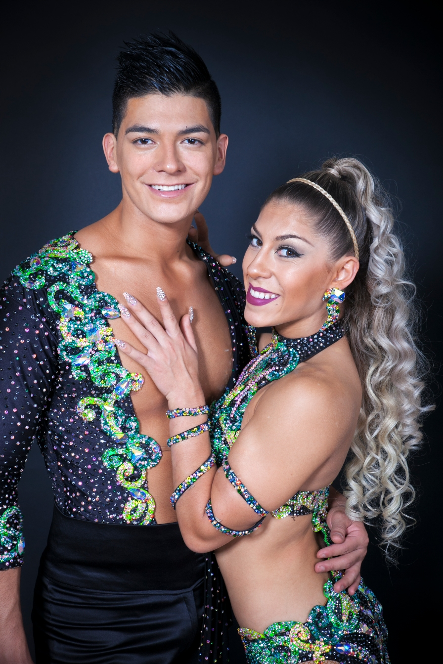 Karen & Ricardo - Chile/Argentina
