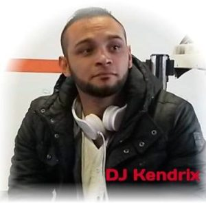 DJ KENDRIX - BACHATA BEATS
