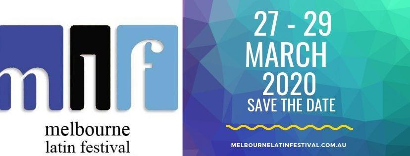 Melbourne Latin Festival 2020 2